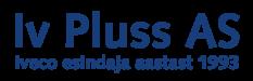 Iv Pluss AS – IVECO ametlik maaletooja Eestis